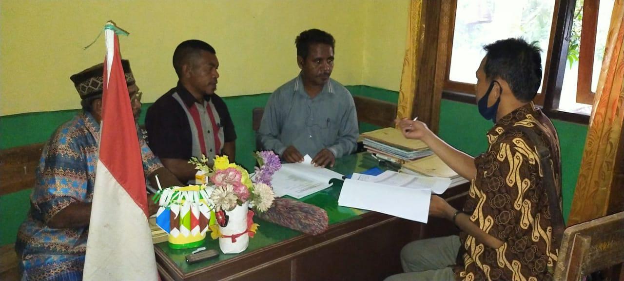 Bidang Pendis Terjunkan Tim Visitasi dan Verifikasi Lapangan Usulan Penegerian Madrasah