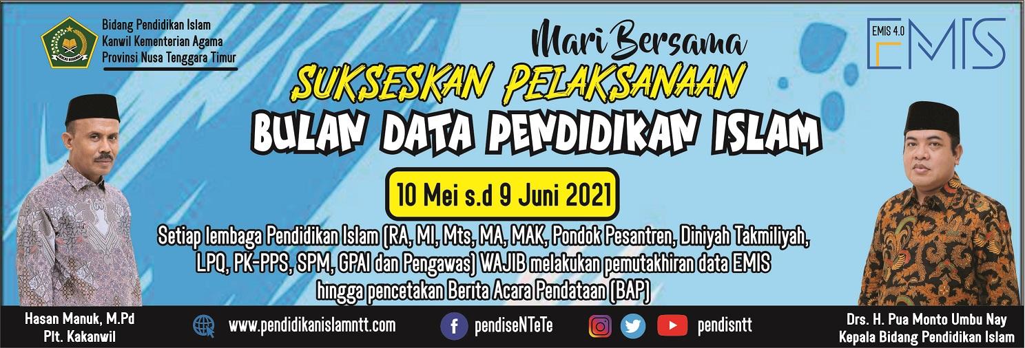 Sukses Bulan Data Pendidikan Islam - Copy
